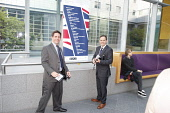Bapla Reception at the British Embassy during the annual CEPIC Congress, Berlin 2014
