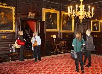 PICSEL inaugural AGM 16th October 2017, Apothecaries Hall, City of London.
