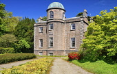 Northern Ireland, Armagh, The Observatory.