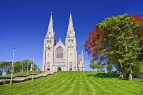 Northern Ireland, Armagh, St Patricks Roman Catholic Cathedral.