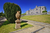 Ireland, County Westmeath, Belvedere House, Built in 1740 for Robert Rochfort 1st Earl of Belvedere by Richard Cassels one of Irelands foremost Palladian architects.